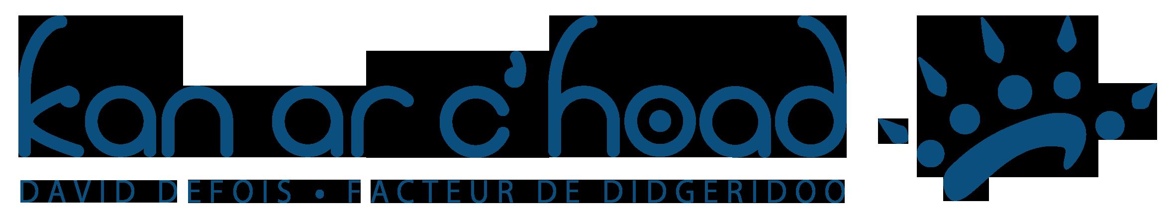 KAN AR C'HOAD, Facteur de Didgeridoo